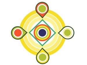 จตุรธาตุ logo